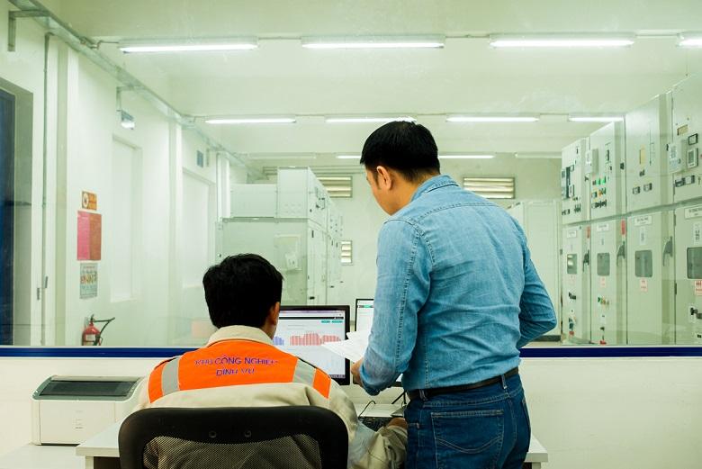 La technologie belge de gestion de l'énergie au service de l'innovation au Vietnam