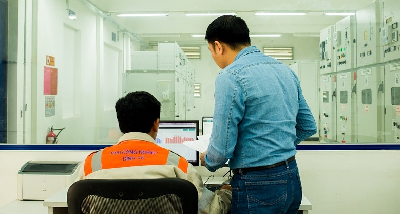 How belgian energy management technology is serving innovation in Vietnam